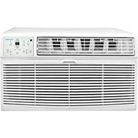 Emerson EBTC8RE1 Quiet Kool 8,000 BTU Through The Wall Air Conditioner With Remote 115 Volt