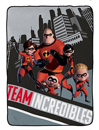 Disney Pixar The Incredibles Racing 62