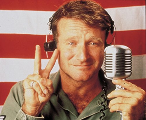 (Robin Williams 24X36 New Printed Poster Rare #TNW740186)