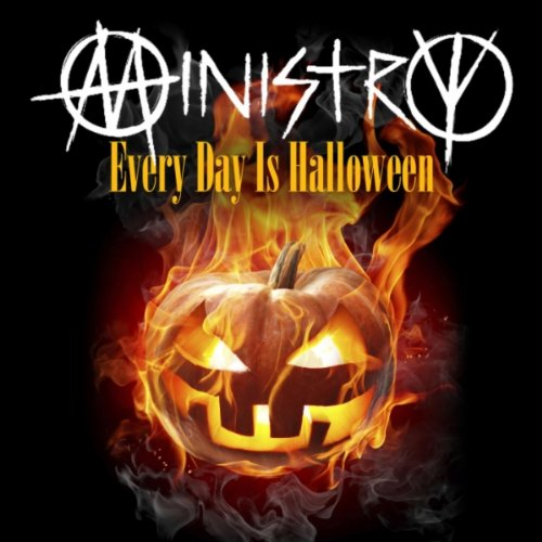 Every Day Is Halloween by Ministry on Amazon Music - Amazon.com