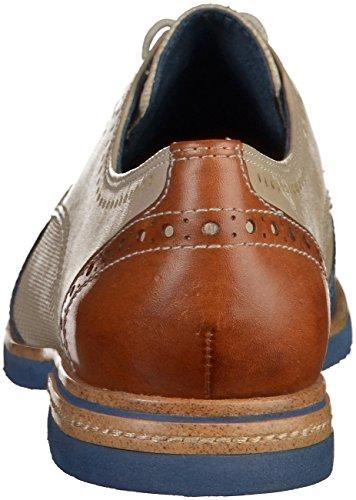 23207 225 Donna Comb Sneaker 1 Tamaris Cloud 20 1 fwvvEI