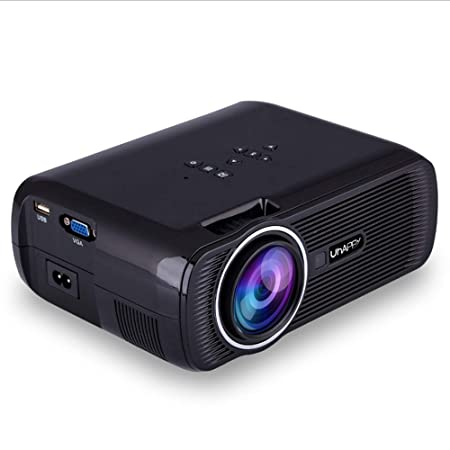 Mengen88 Android 6,0 proyector Bluetooth 4,0 Wireless WiFi Teatro ...