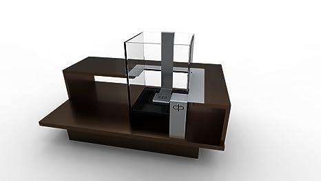 Amazon.com: Nivel de decorpro Compact mesa de centro ...