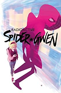Book Cover: Spider-Gwen Vol. 2: Weapon of Choice