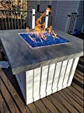 onlyfire All-in-One Propane Gas Fire Pit Ignition
