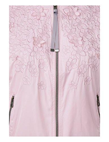 para Chaqueta Soft Rosa Mujer Cecil 11216 Blossom qUId5dcfw