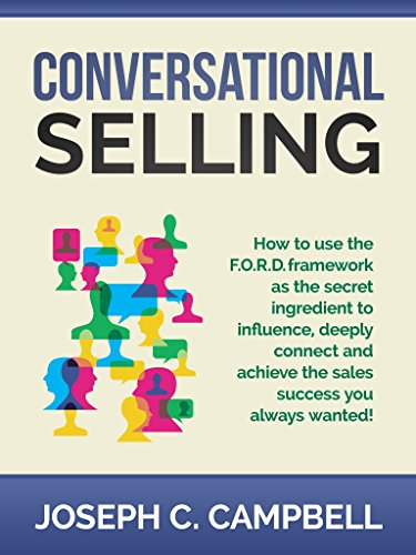 Amazon Conversational Selling How To Use The Ford