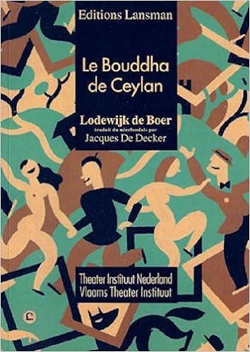 En ligne Le bouddha de Ceylan epub pdf