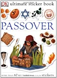 Passover (DK Ultimate Sticker Books)
