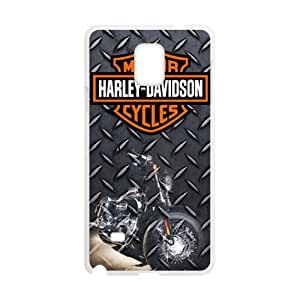 The Harley Davidson Cell Phone Case for Samsung Galaxy Note4