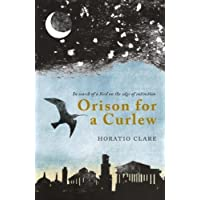 Orison for a Curlew: In search for a bird on the edge of extinction