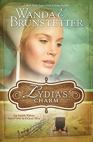 book cover of Lydia\'s Charm