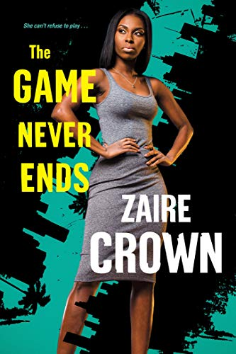 Book Cover: The Game Never Ends