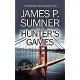 Hunter's Games: An Adrian Hell Thriller (Book #2) (Adrian Hell Series)