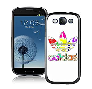 Unique Samsung Galaxy S3 I9300 Case ,Hot Sale And Popular Designed Case With Ad 29 Black Samsung Galaxy S3 I9300 Cover Phone Case