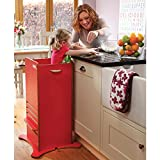 Little Helper FunPod Kitchen Step Stool Adjustable