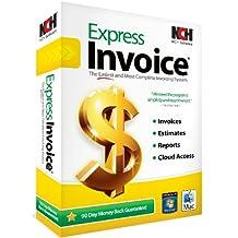 NCH Express Invoice (PC/Mac)