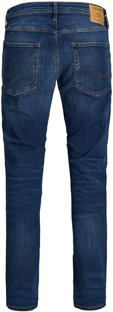 Jack /& Jones Mens Slim Jeans