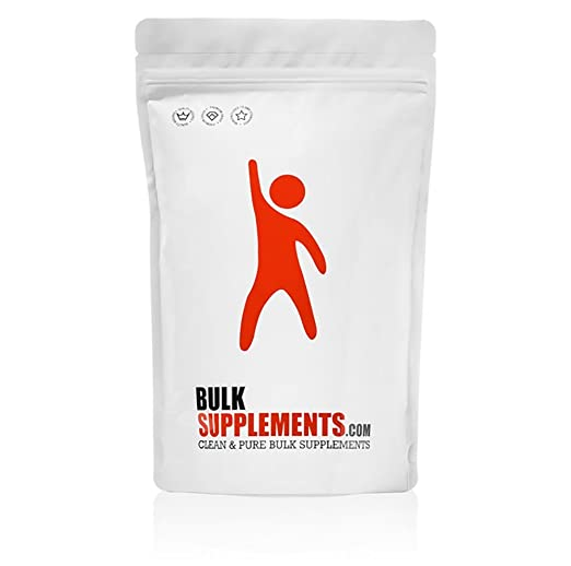 Product thumbnail for Bulk Supplements Creatine Monohydrate Powder