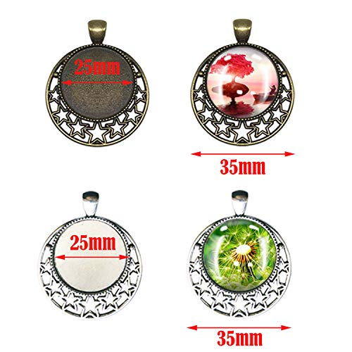 Buy jewelry moon pendants