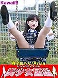 Lovely girl Arisa Bisyoujyozukan (Japanese Edition)