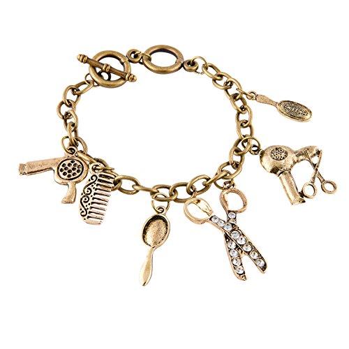 Habors Multicharm Young Girls Bracelet Women's Bracelets at amazon