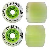 quad atom - Atom Poison Wheels