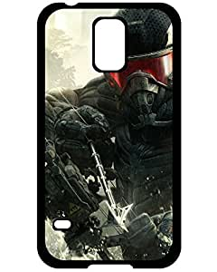 Skin Case Cover's Shop New Style Hard Case Cover - Crysis 3 Samsung Galaxy S5 phone Case 5176413ZA155575654S5