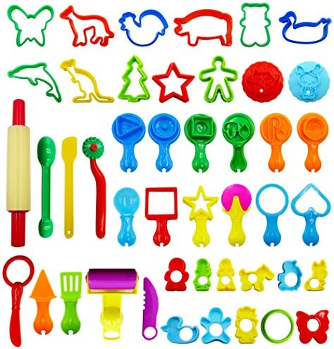 Pieces Cutters Various Assorted V story product image