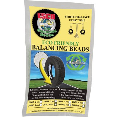 Esco Balancing Beads 10 Oz 20463C