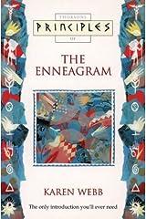 By Karen Webb - Principles of The Enneagram (1996-02-09) [Paperback] Paperback