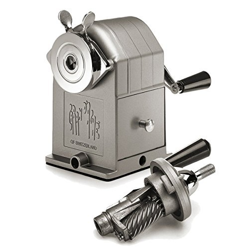 Caran D'ache Pencil-sharpening Machine (455.200) ()