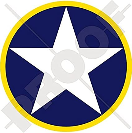 United States Army Aviation Decal Sticker