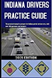 INDIANA DRIVERS PRACTICE GUIDE: The practical