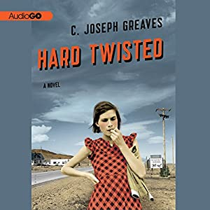 Hard Twisted Audiobook