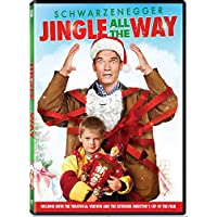Deals on Jingle All The Way Special Edition Blu-ray