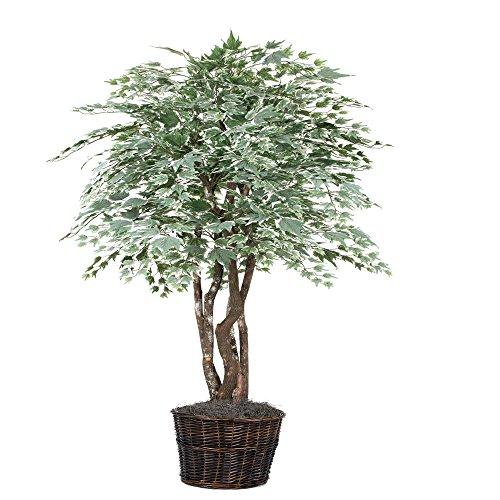 Vickerman TEX1660 Silver Maple Tree