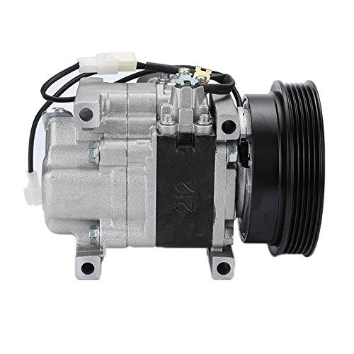 1.6l A/c (A/C Compressor Clutch For Mazda Protege Protege5 1.6L 2.0L 2001-2003 67479)