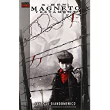 X-Men: Magneto Testament (New Printing)