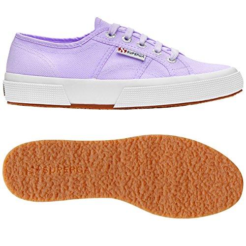 Adulto VIOLET Cotu LILAC Unisex Sneakers Classic 2750 Superga Y7qwxfC