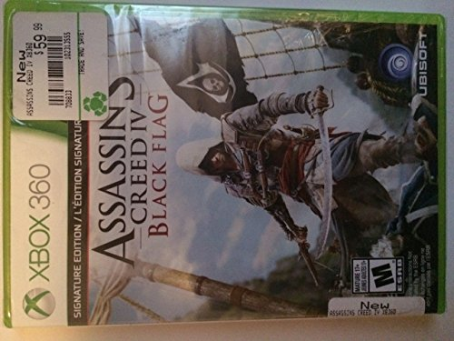 Assassin's Creed IV: Black Flag - Special Edition [Xbox, used for sale  Delivered anywhere in Canada