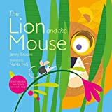 The Lion and the Mouse: Turn-and-Tell Tales