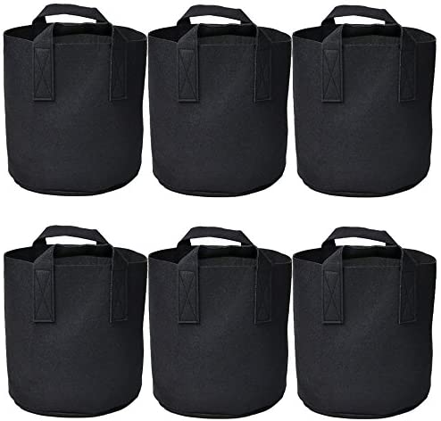 6 Packs Grow Bags Aeration Handles product image