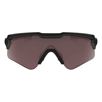 f5cdd734c2ce0 Oakley Si Ballistic M Frame Alpha Black TR22  Amazon.fr  Sports et ...