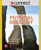 img - for Connect Access Card for Physical Geology book / textbook / text book