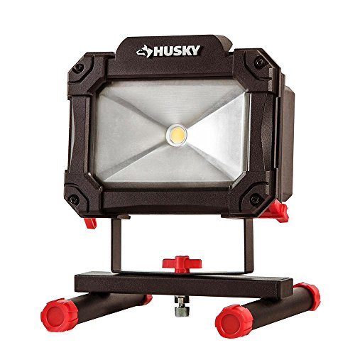 Husky Led Rechargeable Light in US - 2