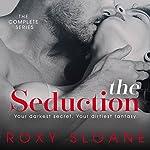 The Seduction Series: Parts 1-4 | Roxy Sloane
