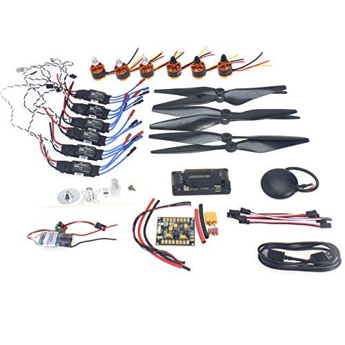 Z-Standby Necessity kits 920KV Motor+30A ESC+1038 Props +