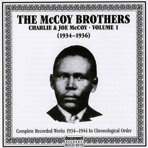 The McCoy Brothers (Charlie & ...