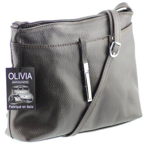Olivia, Borsa a mano donna